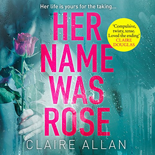 Her Name Was Rose audiobook cover art