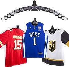 Best hockey jersey display hanger Reviews