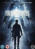 Falling Skies: The Complete Series (5 Dvd) [Edizione: Regno Unito]...