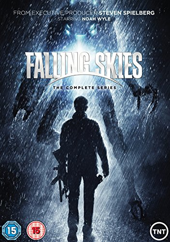 Falling Skies: The Complete Series (5 Dvd) [Edizione: Regno Unito] [Edizione: Regno Unito]