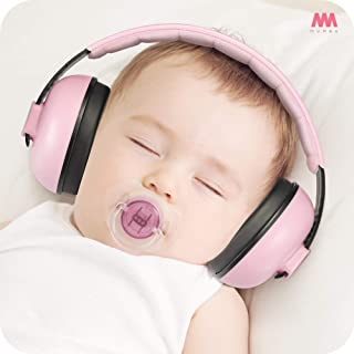 Baby Ear Protection Noise Cancelling Headphones for Babies and Toddlers – Mumba..