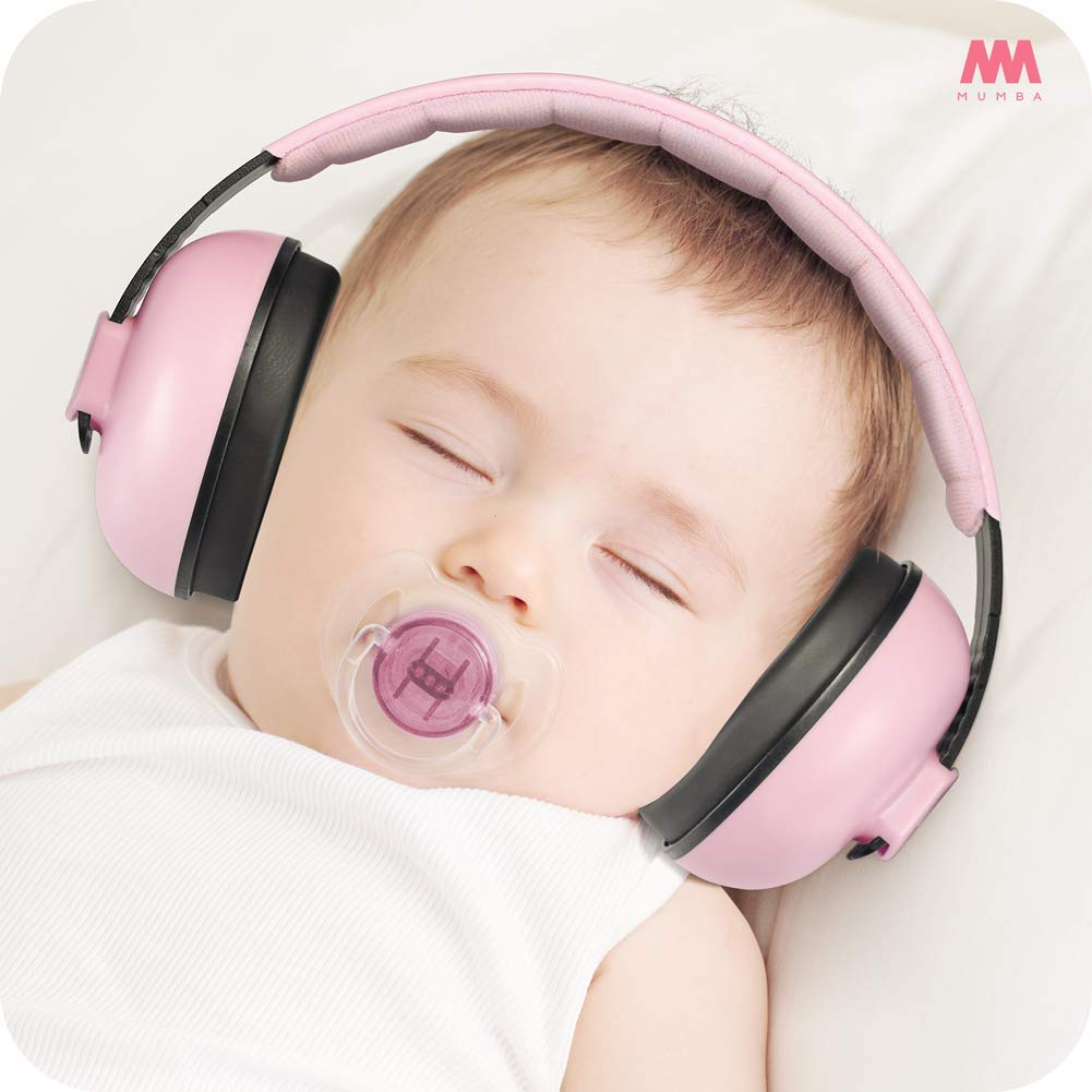 Protection Cancelling Headphones Babies Toddlers