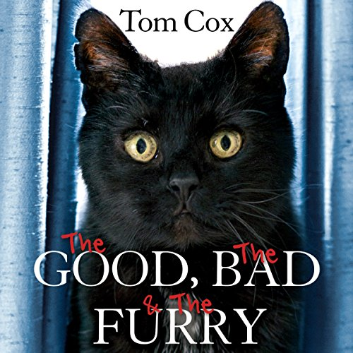 Couverture de The Good, The Bad, and The Furry