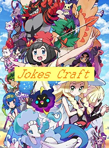 Memes 2020 : Pokemon Sun And Moon memes the full memes funny hilarious Epic Book (Clean Memes) (English Edition)