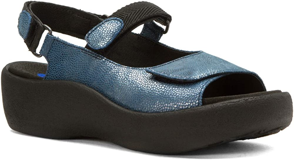 Wolky Jewel Womens Comfort Sandal