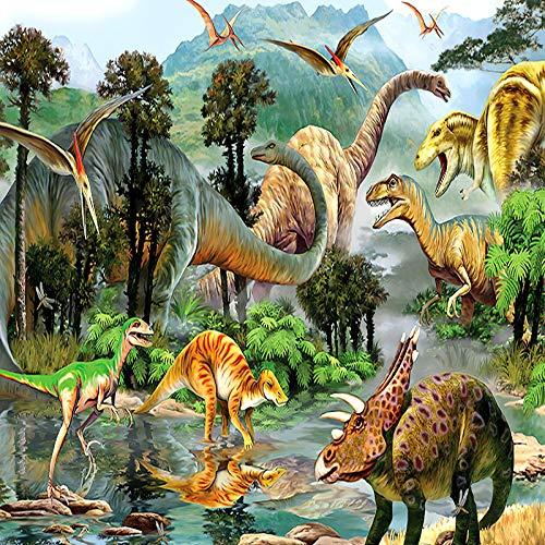 Rompecabezas De Dinosaurio De Madera, Ofrece Juguetes De DescompresióN Para NiñOs Adultos Rompecabezas De Dinosaurio De Madera Para NiñOs Mayores De 14 AñOs