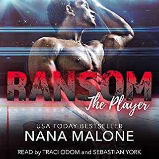Page de couverture de Ransom