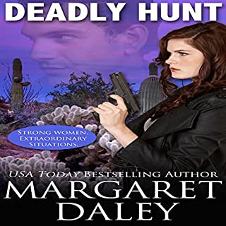 Deadly Hunt cover art