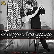 アルゼンチン・タンゴの世界 Tango Argentino ~ Piazzolla , Troilo , Plaza , Cobian ... [輸入盤]