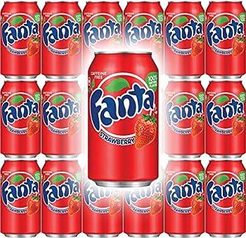 Best strawberry fanta Reviews