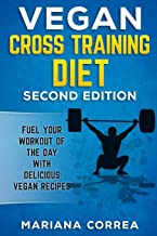 cross training diet