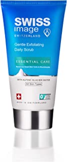 Swiss Image Essential Care Gentle Exfoliating Daily Scrub, 150 ml
