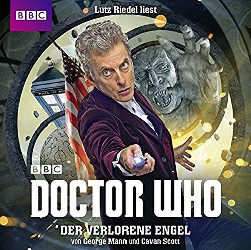 Doctor Who 1. Der verlorene Engel (Hörbuch)