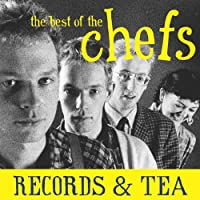 RECORDS & TEA:BEST OF THE CHEFS