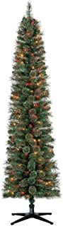 Best champagne slim christmas tree Reviews