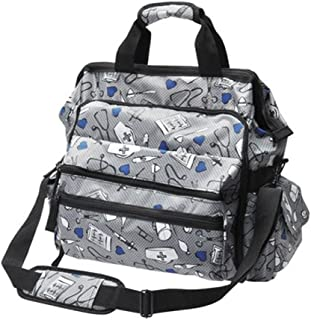 Ultimate Nursing Bag Medical Pattern