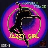 Jazzy Girl