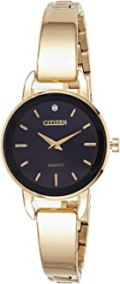 Citizen AQ Mid Women's Watch - EZ6372-51E