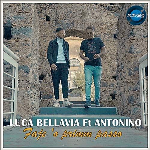 Luca Bellavia feat. Antonino