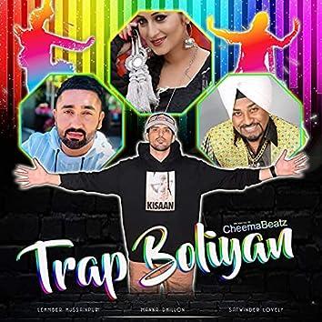 Boliyan (feat. Lehmber Hussainpuri, Manna Dhillon & Satwinder Lovely)