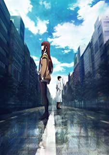 63173 Hot Steins Gate - Japanese Anime Game Decor Wall 36x24 Poster Print