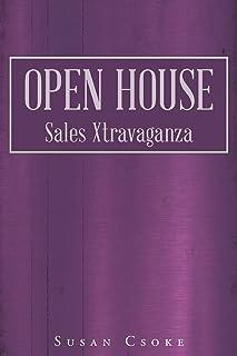 Open House: Sales Xtravaganza
