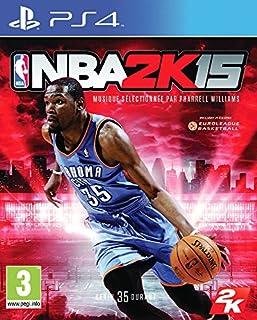 NBA 2K15 (B00KG2IFHM) | Amazon price tracker / tracking, Amazon price history charts, Amazon price watches, Amazon price drop alerts