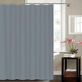 Badezimmer Duschvorhang Textil Bad Vorhang Badezimmer Vorhang Incl Ringe Dekor 180x180cm Mobel Wohnen Ventolondrina Com Br