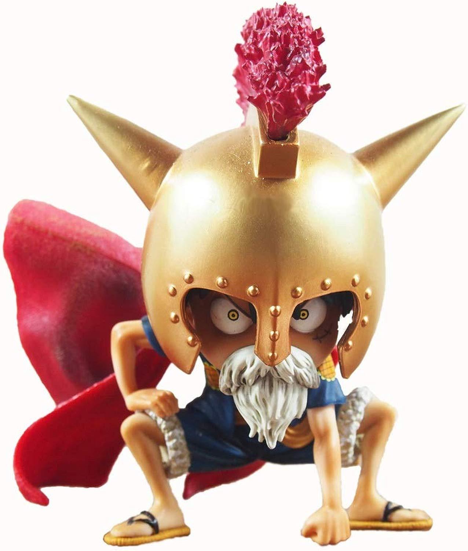 Hzpxsb modellolo di Bambola Giocattolo modellolo di Anime Statua Regalo Bambola modellolo di Gioielli modellolo Anime