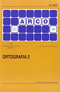 Ortografia - Volumen 2