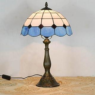 KK KK KK Mittelmeer kreative Lampe europäischen Stil pastorale Hochzeit LED Bett Schlafzimmer Lampe B06WLN63QZ  Überlegene Qualität e56a51