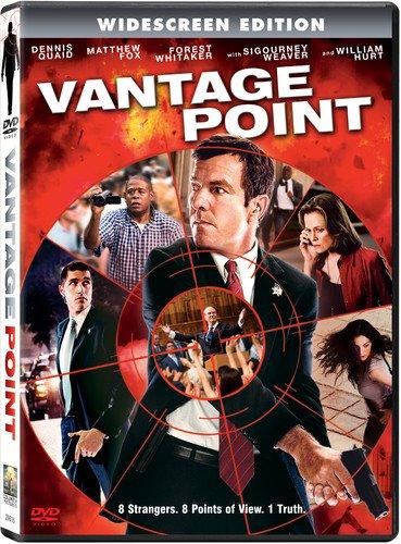 Vantage Point (Single-Disc Edition)