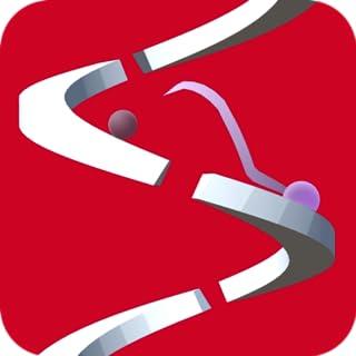 Amazon com: Helix Jump app: Apps & Games