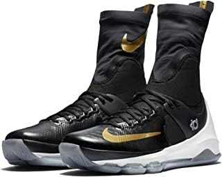 Nike KD 8 Elite Mens Hi Top Basketball Trainers 834185 Sneakers Shoes