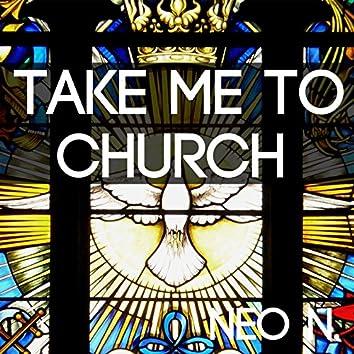Take Me to Church (Single Version)