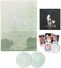 GOT7 Album - PRESENT : YOU & ME EDITION [ Forever ver. ] 2CD + Photobook + Lyrics Booklet + Photocards + FREE GIFT