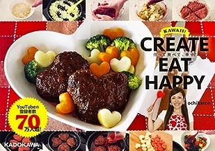 Best eat create happy Reviews
