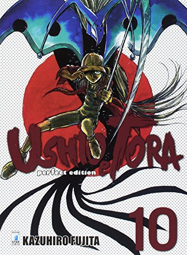 Ushio e Tora. Perfect edition (Vol. 10)