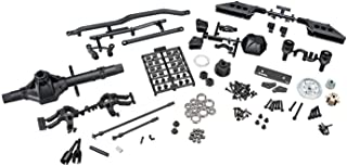 Axial AX30831 AR60 OCP Front Axle Complete Set