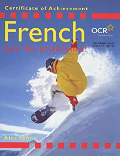 Best french certificate of achievement Reviews