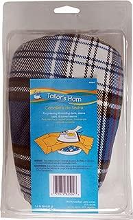Dritz 82504 Clothing Care Tailors Ham, Multicolor