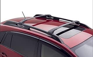 BRIGHTLINES 2018-2019 Subaru Crosstrek & 2017-2019 Impreza Aero Crossbars Roof Racks