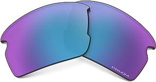 Oakley Flak 2.0 ALK Replacement Lens Sunglass Accessories,One Size,Prizm Sapphire Polarized