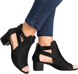 95e2fca982d78 Amazon.com: ladies Black Leather Slip-On Sneakers - Fan Shop: Sports ...