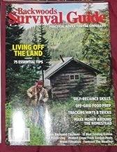 Backwoods Survival Guide Magazine 2018 Centennial