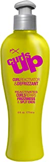 FX Curls Up, 177ml