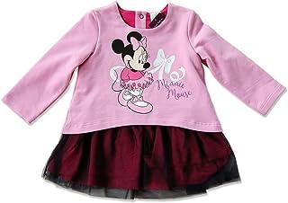 Disney Dress for Girls - Lilac, 9 Months