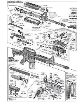 Best ar 15 schematic Reviews