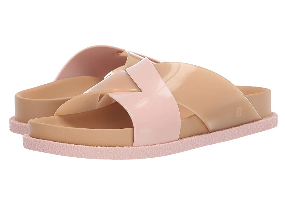 Melissa Shoes Energy (Beige/Pink) Women