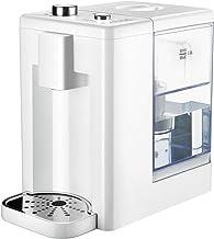 Instant Hot Water Dispenser, Water Boiler Instant Kettle Mini Desktop Water Dispenser 3.2 Litre Capacity with Filter with ...
